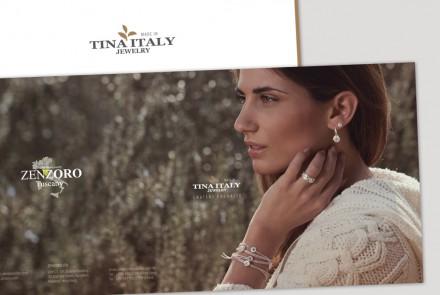 Fra A til Z [ Tina Italy ]